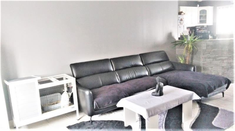 Vente maison / villa Les bordes 233900€ - Photo 4
