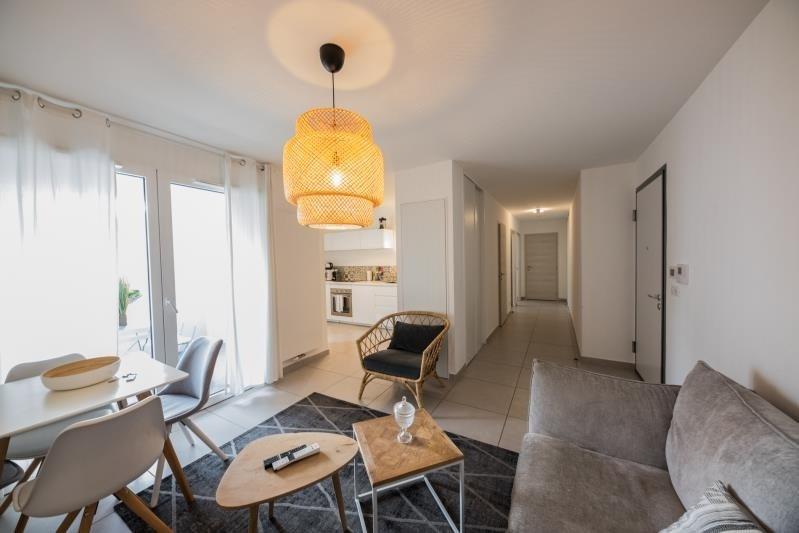 Sale apartment Annecy 442000€ - Picture 3