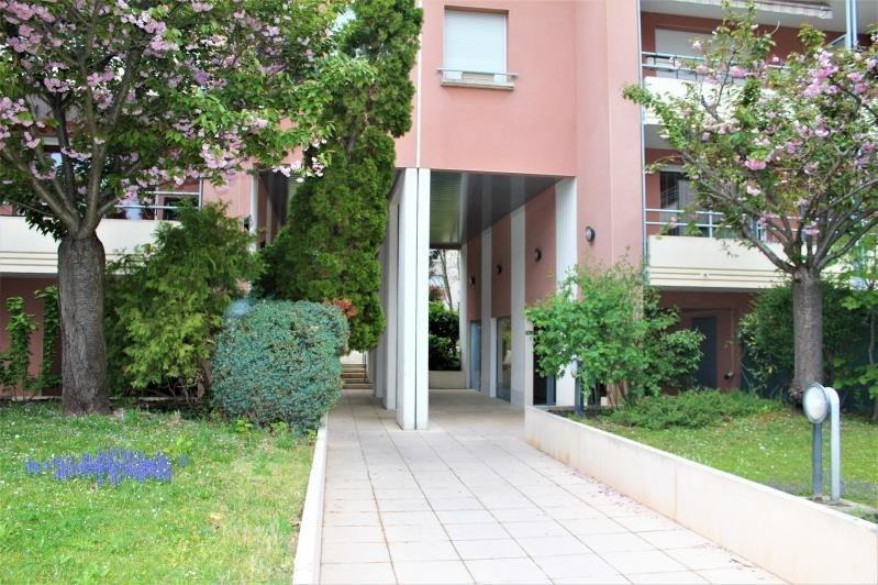 Sale apartment Toulouse 168000€ - Picture 6