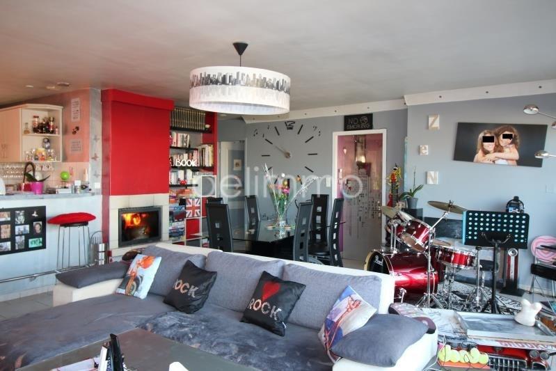 Vente maison / villa Lancon provence 315000€ - Photo 4