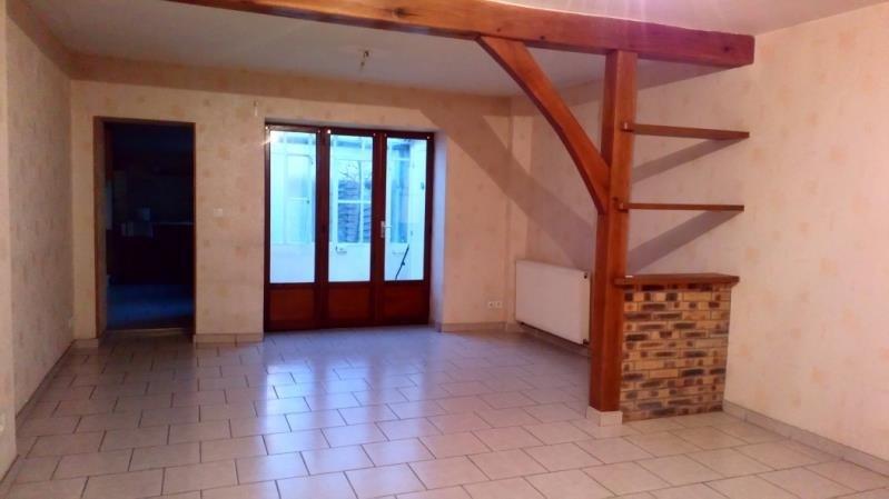 Vente maison / villa Le mans 130000€ - Photo 1