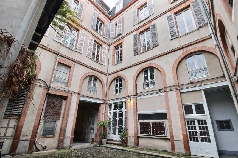 Venta de prestigio  apartamento Toulouse 798000€ - Fotografía 1
