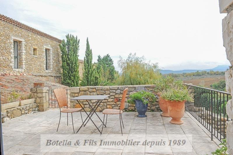 Verkoop van prestige  huis Lussan 945000€ - Foto 5