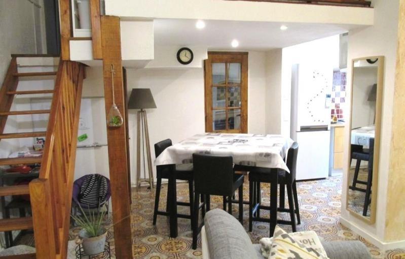 Sale apartment Tourves 99900€ - Picture 1
