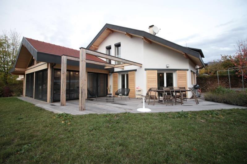 Vente maison / villa Annecy le vieux 880000€ - Photo 2