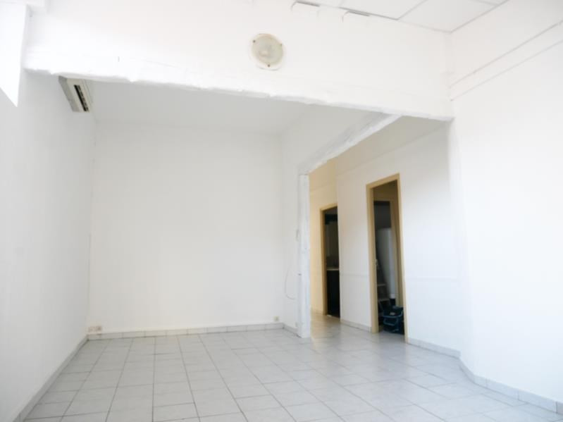 Sale apartment Beziers 115 000€ - Picture 2