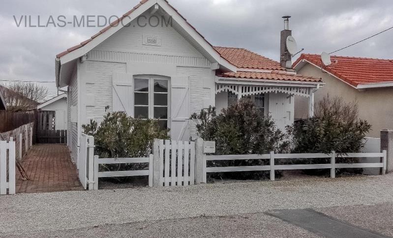 Vente maison / villa Vendays montalivet 289000€ - Photo 1
