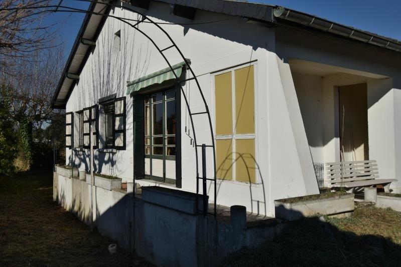Sale house / villa Mirepeix 133000€ - Picture 2