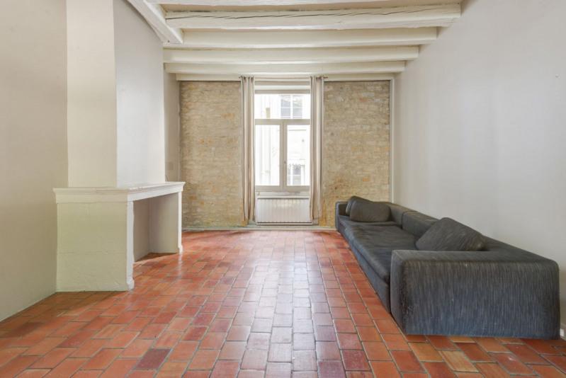 Vente de prestige appartement Lyon 4ème 515000€ - Photo 5