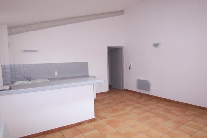 Vente appartement Nimes 95000€ - Photo 1