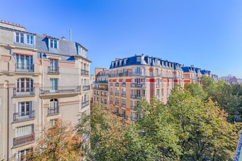 Venta de prestigio  apartamento Paris 15ème 1590000€ - Fotografía 8