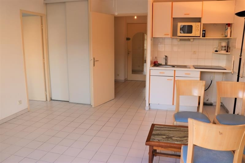 Investment property apartment Cavalaire sur mer 139 000€ - Picture 2