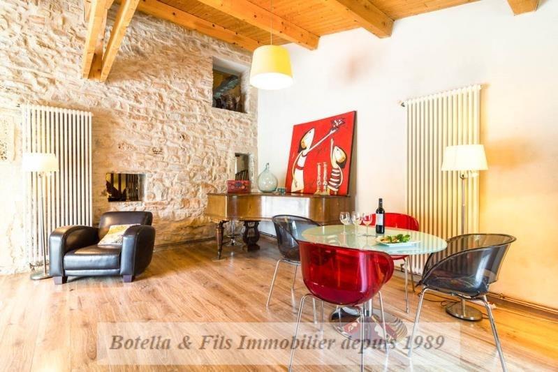 Deluxe sale house / villa Barjac 498000€ - Picture 9