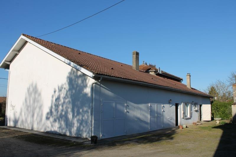 Vente maison / villa Langon 180000€ - Photo 3