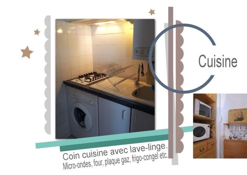 Vente de prestige appartement Balaruc les bains 129000€ - Photo 3