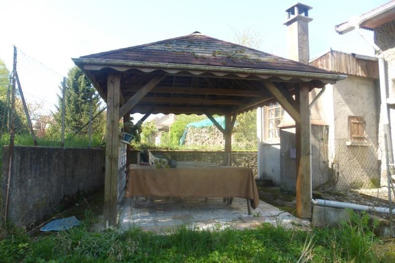 Vente maison / villa Palise 79000€ - Photo 4