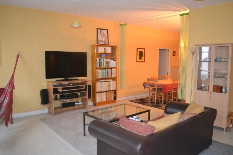 Vente appartement Le teil 87 000€ - Photo 1