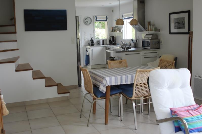Vente maison / villa Clohars carnoet 376200€ - Photo 3