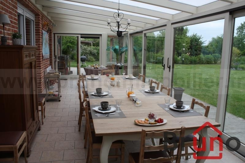 Deluxe sale house / villa Villers sur authie 595 000€ - Picture 3
