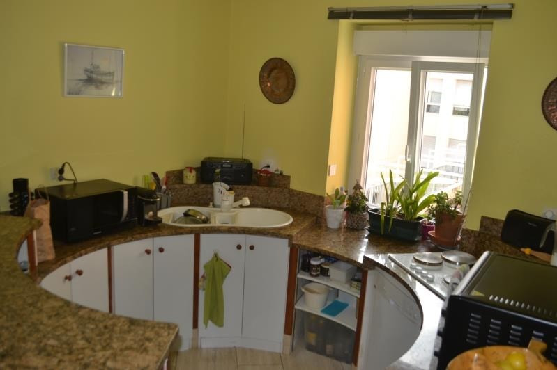 Sale apartment Montelimar 117 000€ - Picture 3