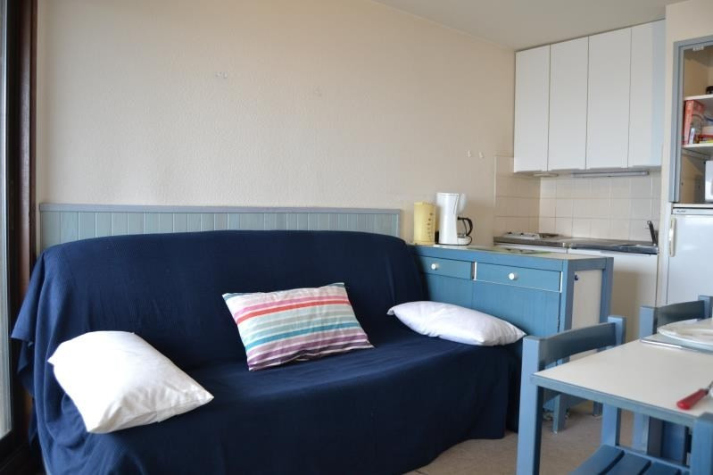 Vente appartement St lary soulan 77000€ - Photo 1