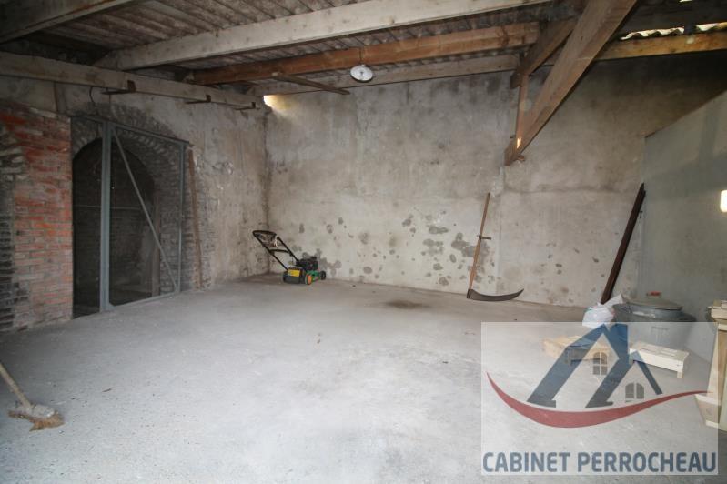 Sale house / villa La chartre sur le loir 99700€ - Picture 9