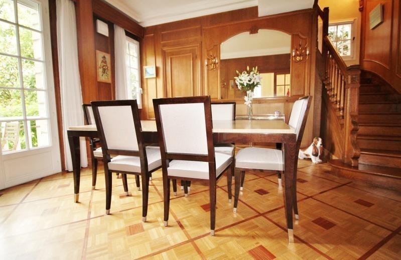 Vente de prestige maison / villa Le vesinet 1800000€ - Photo 6