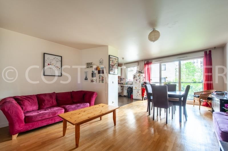Vente appartement Asnieres sur seine 385 000€ - Photo 1