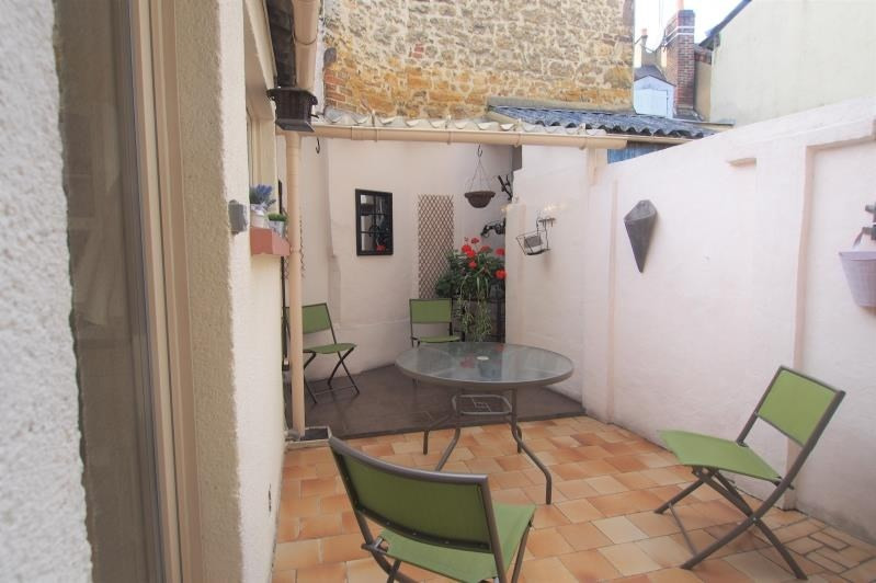 Vente maison / villa Le mans 204000€ - Photo 8