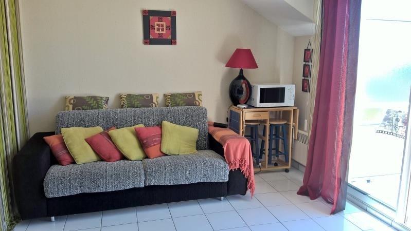Sale apartment St brevin l ocean 121900€ - Picture 3