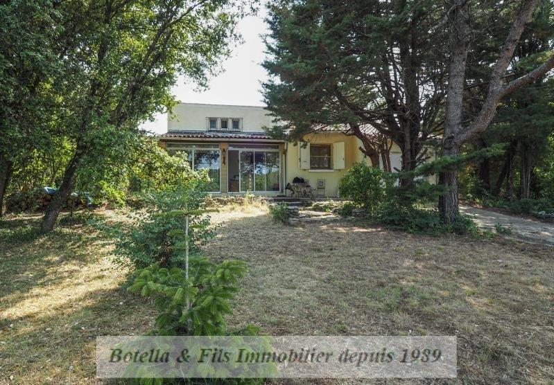 Vente maison / villa Goudargues 192600€ - Photo 4