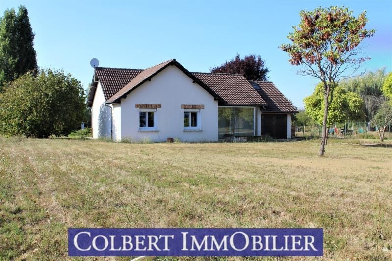 Vente maison / villa Auxerre 123 000€ - Photo 1