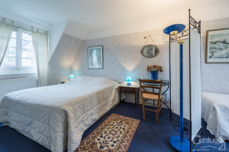Revenda residencial de prestígio casa Cabourg 592000€ - Fotografia 13