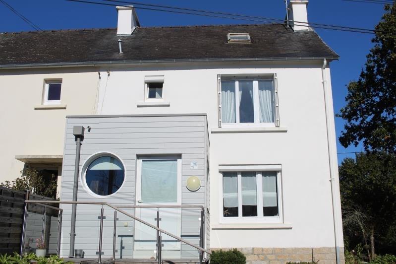 Vente maison / villa Clohars carnoet 171150€ - Photo 9