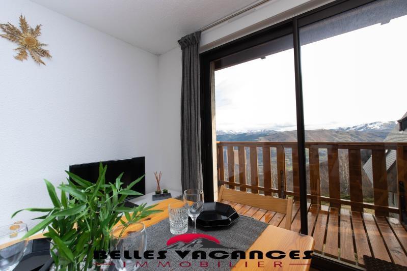 Sale apartment Saint-lary-soulan 85000€ - Picture 9
