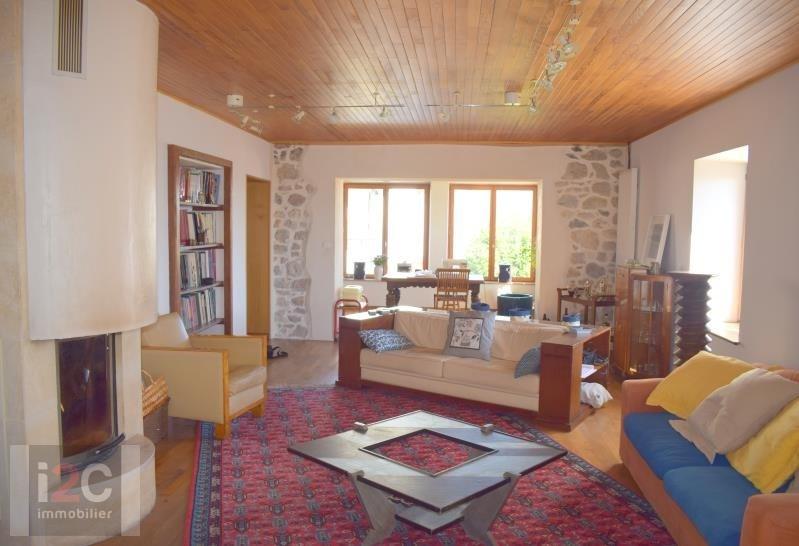 Vendita casa St jean de gonville 460000€ - Fotografia 4