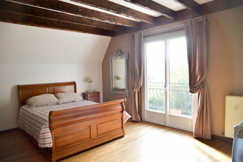 Vendita casa Vienne 450000€ - Fotografia 9