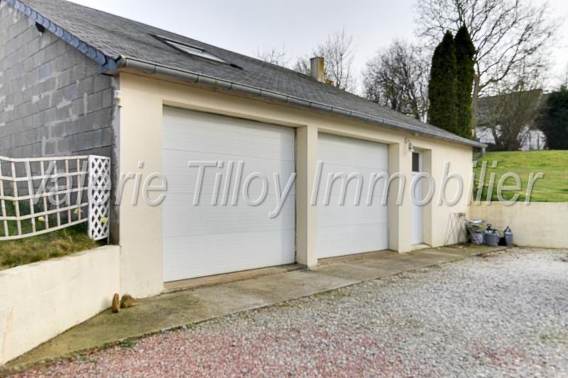 Vente maison / villa Bourgbarre 289800€ - Photo 8