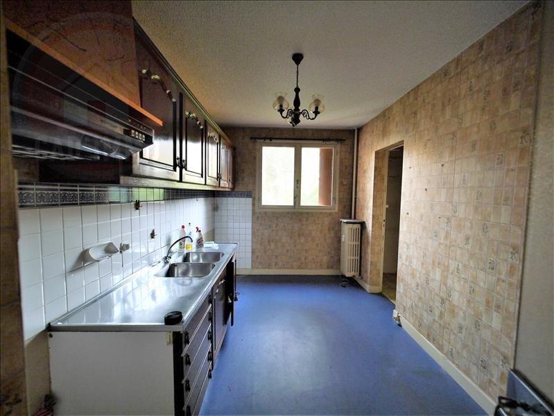 Vente appartement Bergerac 82000€ - Photo 1