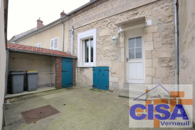 Vente maison / villa Senlis 139 000€ - Photo 3