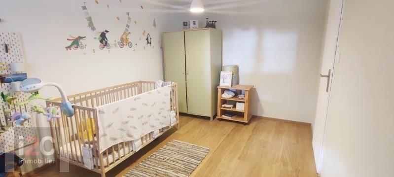 Venta  apartamento Thoiry 349000€ - Fotografía 5
