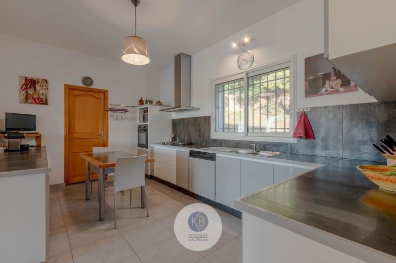 Vente de prestige maison / villa Puyloubier 649000€ - Photo 2