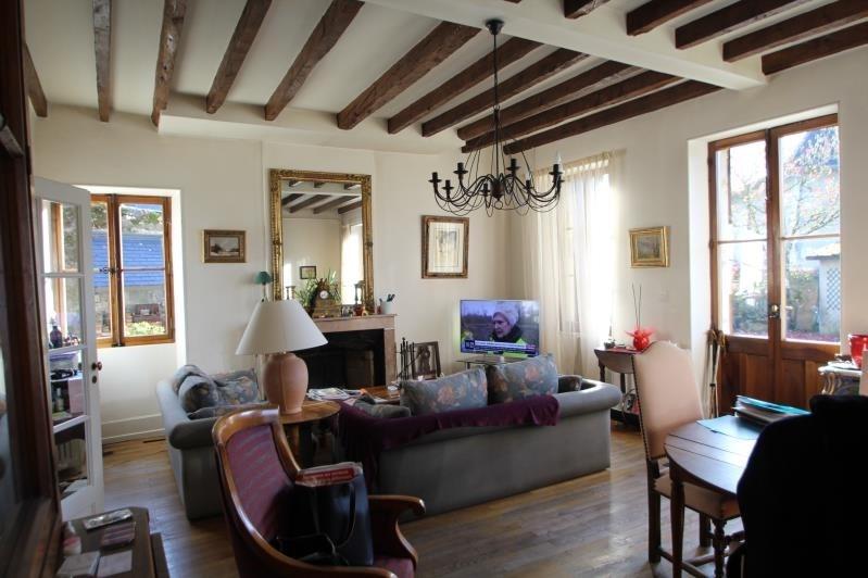Vente de prestige maison / villa St cassin 569000€ - Photo 4