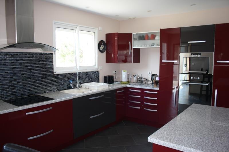 Sale house / villa Bias 340000€ - Picture 3