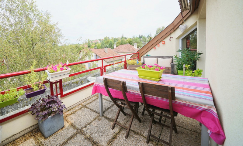 Vente appartement Annecy 375 000€ - Photo 4