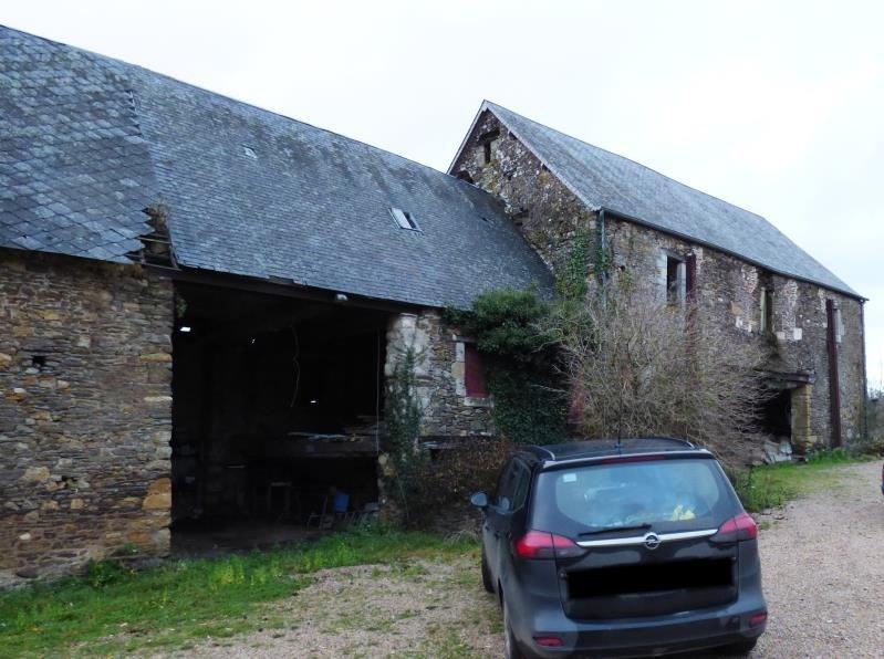 Vente maison / villa Cesny bois halbout 185900€ - Photo 2