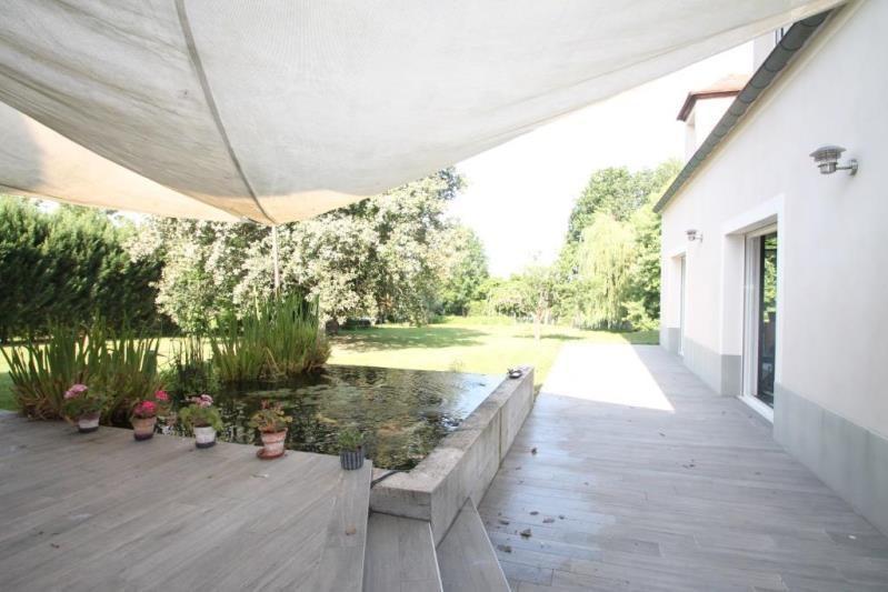 Vente de prestige maison / villa Hericy 1470000€ - Photo 4