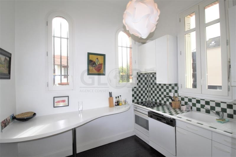 Vente appartement Biarritz 490000€ - Photo 5