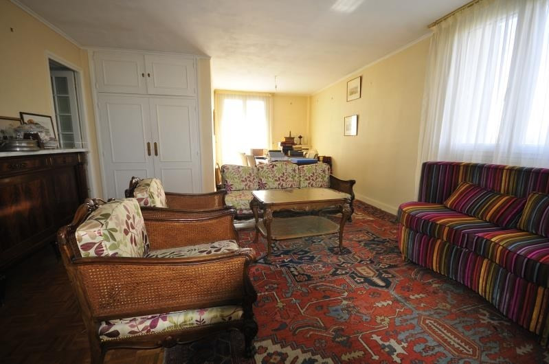 Sale apartment Bagneux 295000€ - Picture 2