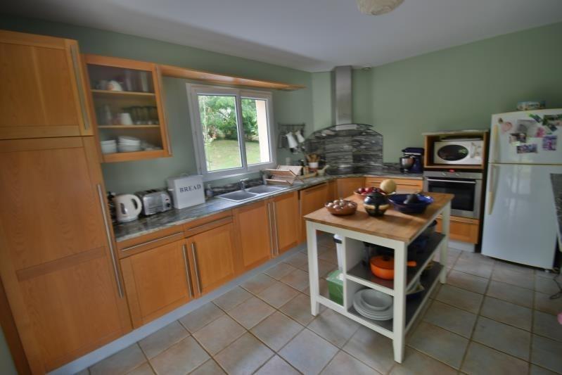 Sale house / villa Coarraze 231000€ - Picture 4